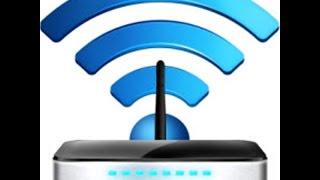 Маршрутизатор не раздает Wi-Fi(, 2015-06-01T18:44:24.000Z)