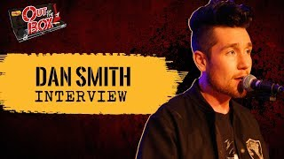 """Bastille's Dan Smith Talks """"Quarter Past Midnight,"""" Skiing to a Gig and More"""