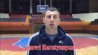 Samvel Harutyunyan ArmFC 16 HD