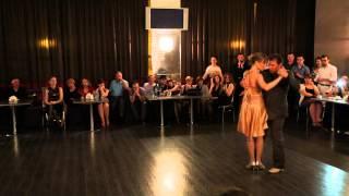 László Budai & Andrea Pirity (L&A tango) -