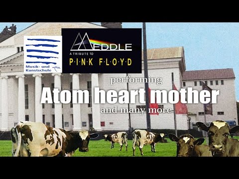 Atom Heart Mother and many more: