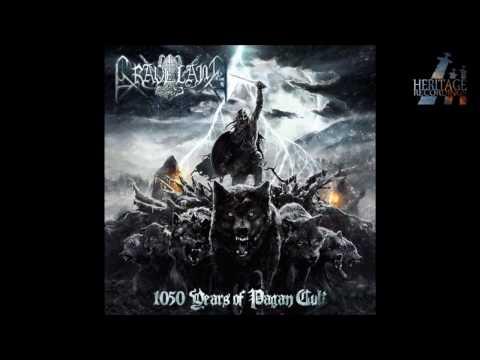 Graveland  1050 Years of Pagan Cult Full Album