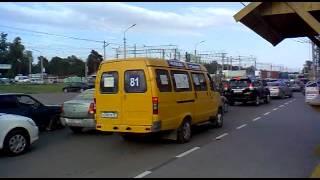 Переезд на удельной Раменский р н(, 2012-07-31T20:10:16.000Z)