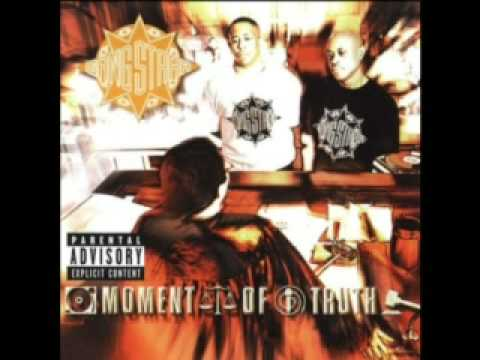 Клип Gang Starr - She Knowz What She Wantz