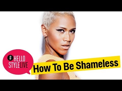 Shameless Maya: How to Be Fierce | #HelloStyleLIVE Dec. 2