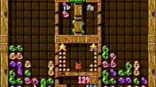 Misuken VS Kumachom 2002-03-11 15of21 PuyoPuyo2 [import]