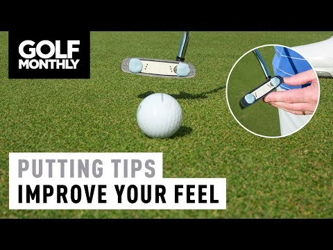 Improve Your Putting Feel With These Drills | Golf Monthly