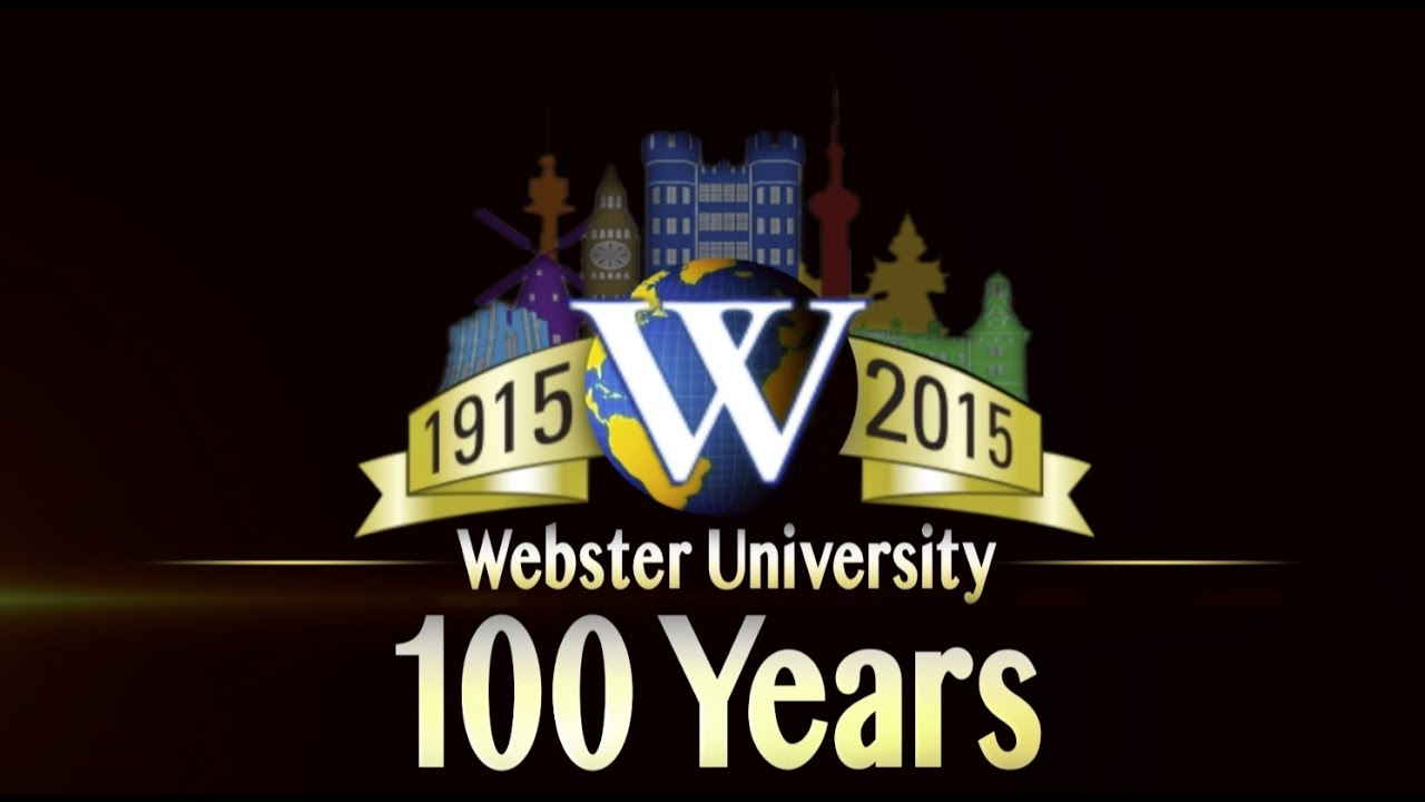 webster university 100 years Find everything you need to know about webster university, including tuition & financial aid, student life, application info, academics & more.