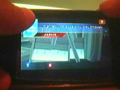Iron Man 2 (iphone Gameplay)