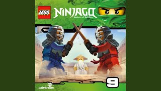 Kapitel 13 - Lego NINJAGO: Folgen 25-26: Garmadons Neue Maschine