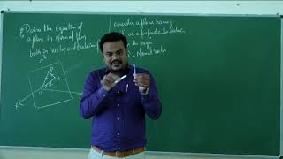 II PUC | Mathematics | 3- Dimensional Geometry- 06