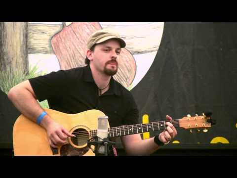 """CGF 2012 - 1st Place - Song 2 - Dylan Ryche/""""Mulberry Street"""""""