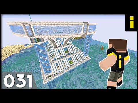 Hermitcraft 7 | Ep 031: MEGA BASE EXPANSION!