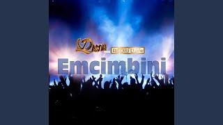 Gambar cover Emcimbini