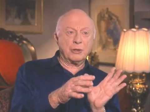 "Norman Lloyd on ""Omnibus"" second unit director Stanley Kubrick - EMMYTVLEGENDS.ORG"