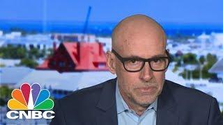 NYU Professor Scott Galloway: Tech Has To Employ Human Discretion On Platforms | CNBC