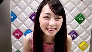 福原遥 AMESTAGE 160716 福原遥 検索動画 17