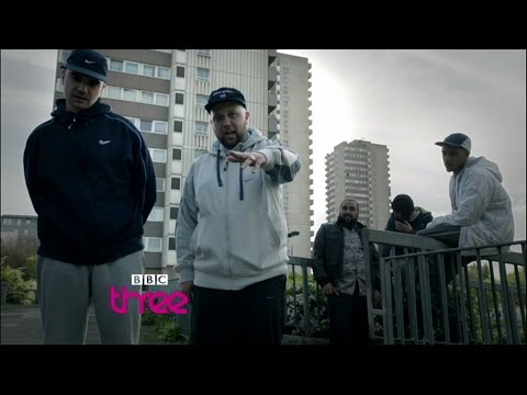 People Just Do Nothing:   Kurupt FM and the rest are irrelevant  BBC Three