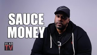 Sauce Money: 2Pac is the Most Polarizing Artist, Jay Z Is the Most Important (Part 8)