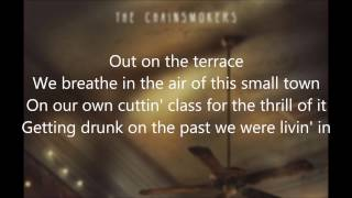 The Chainsmokers  Paris Lyrics
