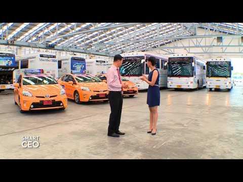 นครชัยแอร์ รายการSmartCEO ทางช่องVoiceTV