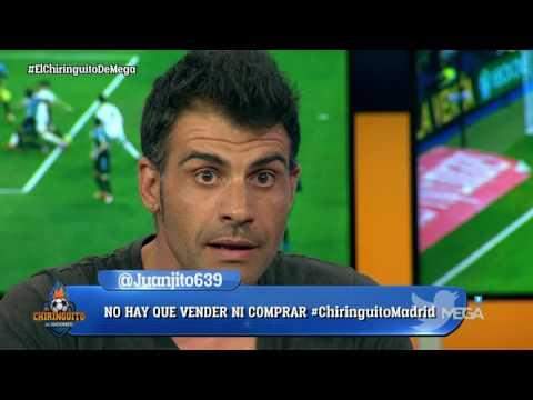 """Óscar Pereiro: """"Mi equipo es el Real Club Celta de Vigo"""""""