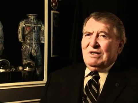 Wally Schirra Tribute Video