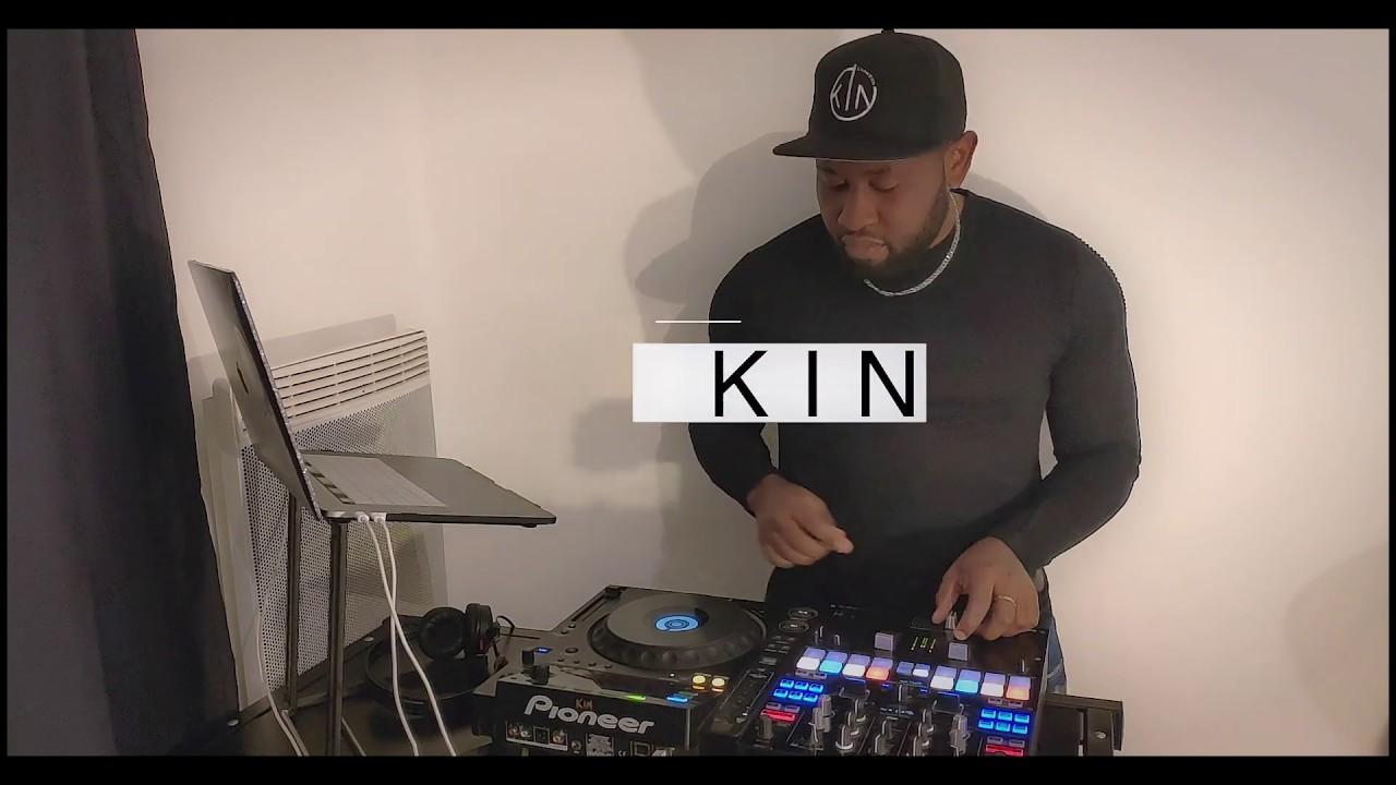 Download Tarraxa & Kizomba Urban Mix Live 2020 | Mix by Dj Kin