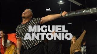 "Gambar cover Kayla Briana - ""Flex"" | Miguel Antonio | Movement Lifestyle"