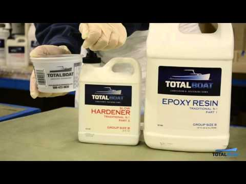 How To Use Epoxy Pumps