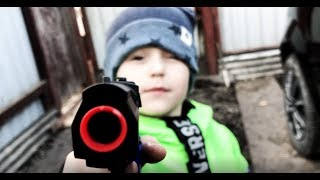 NILETTO  - Любимка (intro)