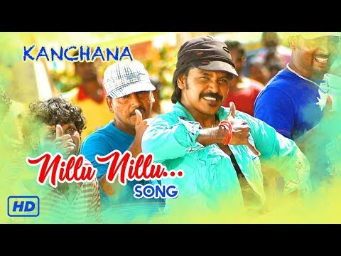 Kanchana Tamil Movie Songs | Back to Back Video Songs | Raghava Lawrence | Raai Laxmi | Thaman Hits