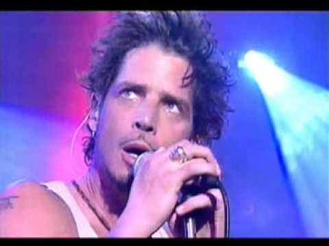 Audioslave  Like A Stone   on Rove 2003