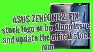 How to unlock asus zenfone 2 bootloader solution problem
