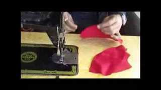 LEARN BLOUSE CUTTING AND LAYOUT PART 3 of 5 BY PRASANTA KAR