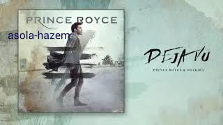 Prince Royce, Shakira - Deja Vu مترجمة
