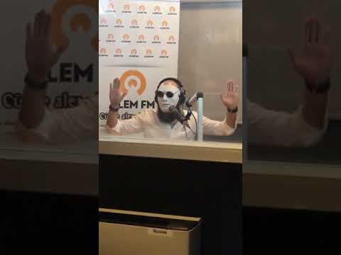 Kafa Açan Uzman (Alem FM) - Hacker - 29-05-2019