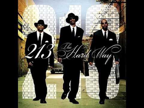 213 - Keep It Gangsta [The Hard Way - Track 04]
