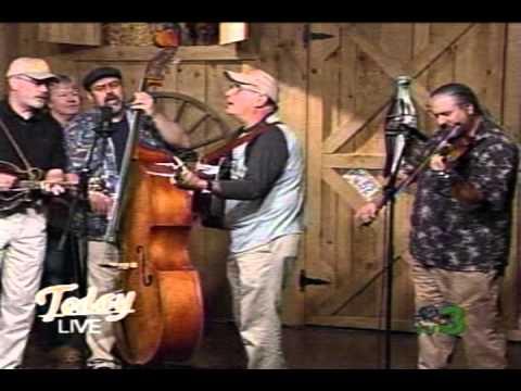 Bluegrass Alliance Hit Parade of Love