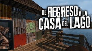 7 DAYS TO DIE: DE REGRESO A LA CASA DEL LAGO - #4