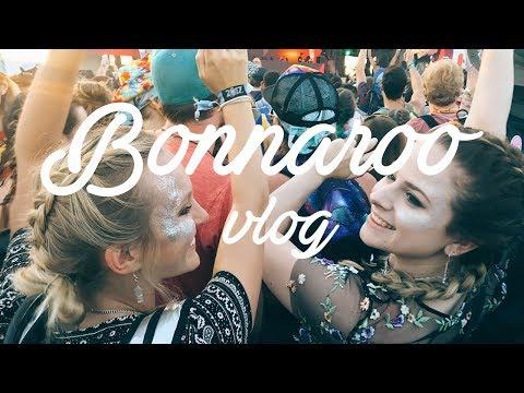 BONNAROO 2017/ vlog