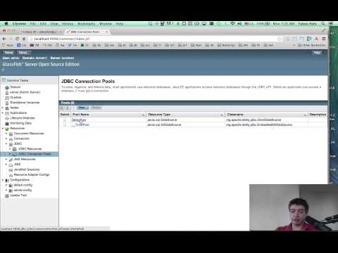 Intro To Java. Unit 14. Intro To Java EE. GlassFish. Servlets.