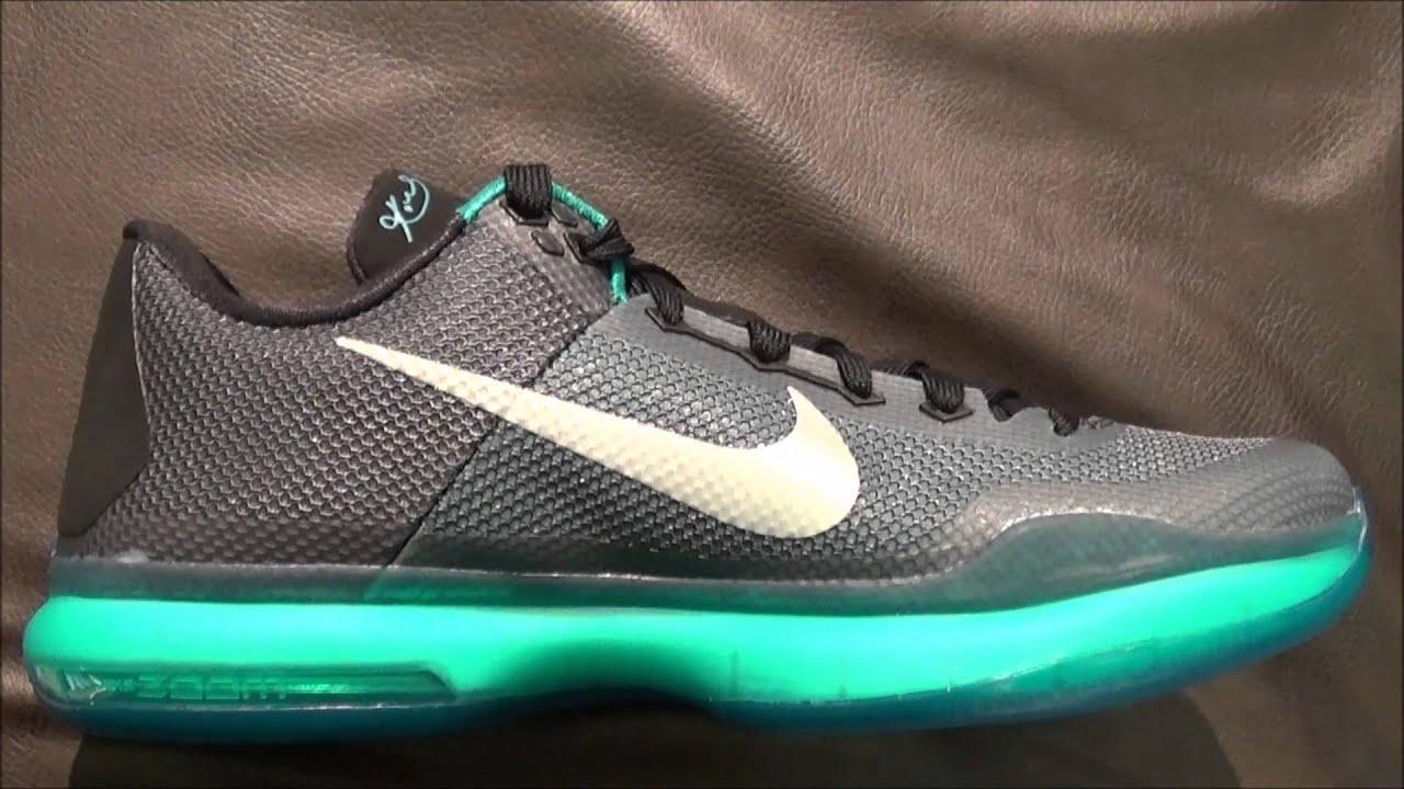 Nike Kobe X Liberty Sneaker Review By Country Delz
