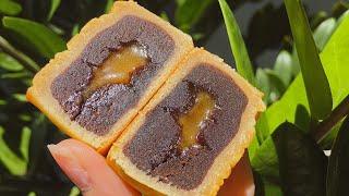 Bánh Trung Thu Caramen - Caramel Mooncake #15