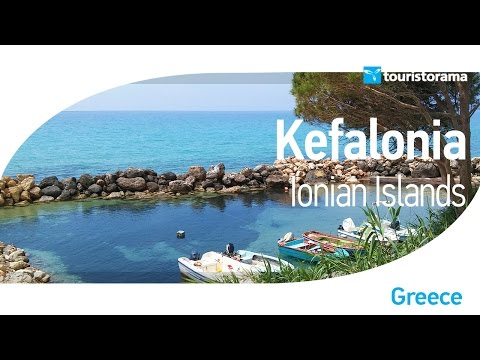 Κεφαλονιά - Kefalonia, Ionian Islands, Greece