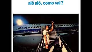 Jorge Ben - Alô Alô, Como Vai? (1980)