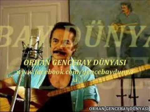ORHAN GENCEBAY | UTAN / DOKUNMA ALBÜMÜ [1990]
