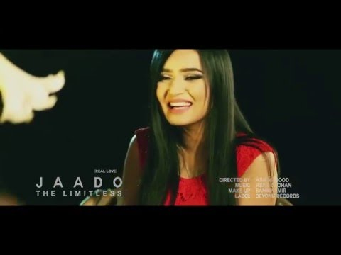 Jaadu (Real Love) - The Limitless - New Punjabi Song 2016