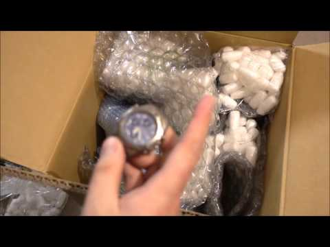 Imported Some Watches From Japan - Unboxing and Vintage Watch Buying Tips