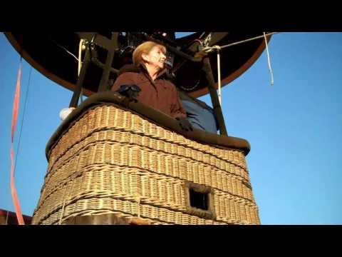 Hampton Street School Balloon Adventure November 3, 2010